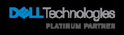Dell Technology Platinum Partner