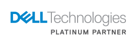 Dell Technology Platinum Partner