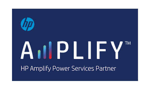 HP Amplify Power Services Partner